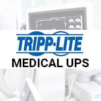 Medical Grade UPS