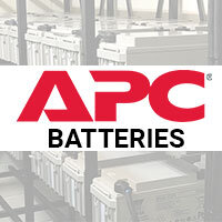 APC UPS Replacement Battery Kits