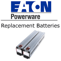 Eaton UPS MGE Replacement Battery Kits