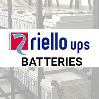 Riello UPS Replacement Battery Kits