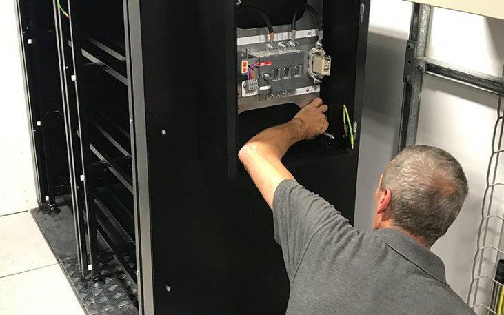 UPS Battery Replacement, Installation & Maintenance, Yuasa
