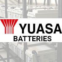 Yuasa UPS Batteries